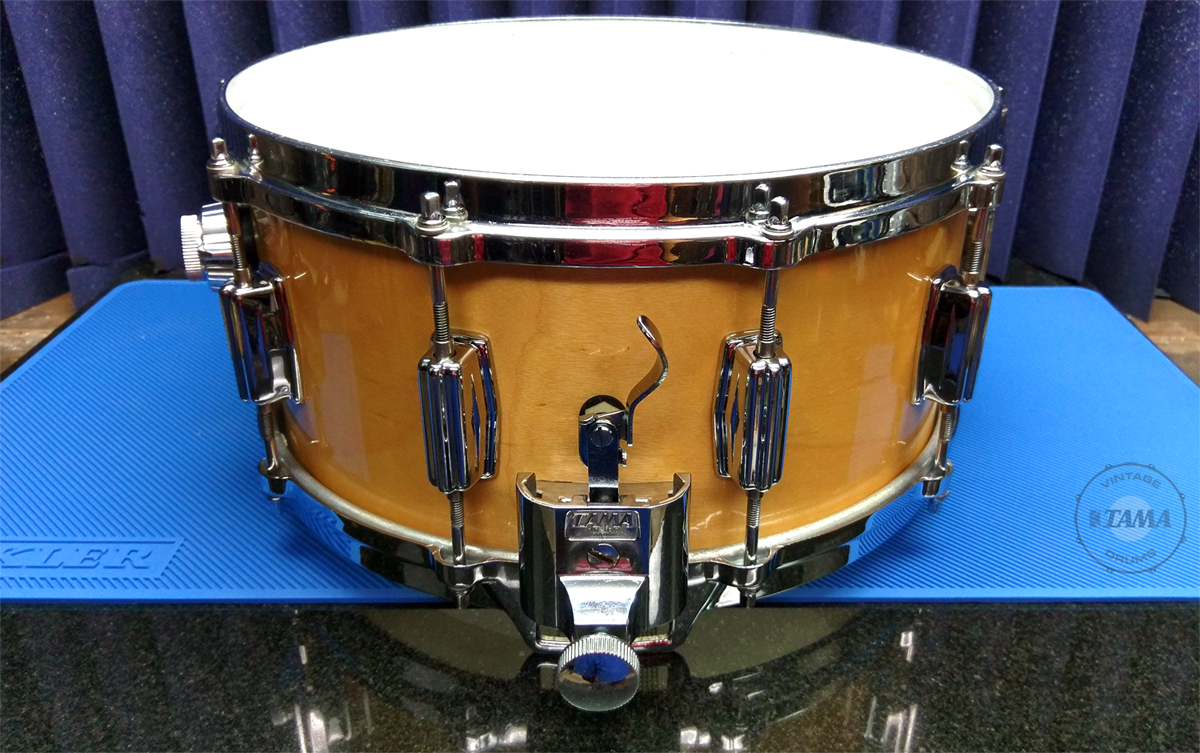 9606 KG Series Super Maple Snare